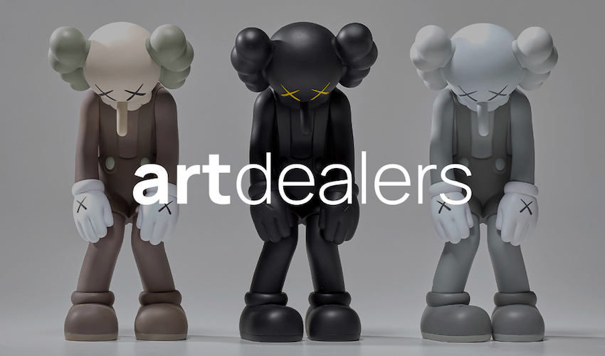 Artdealers