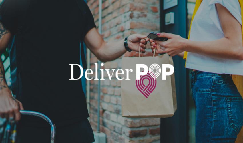 Deliver POP